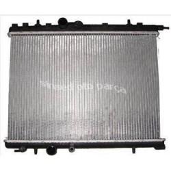 Scirocco 83-91 Radyatör 1.5-1.6-1.8 CL-GL-GT 432 X 322